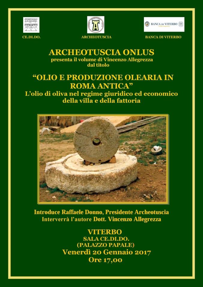 vincenzo_allegrezza_olio_e_produzione_olearia_in_roma_antica